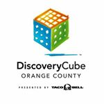 @discoverycubeoc's profile picture on influence.co