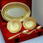 @indiandesignercrockery's profile picture on influence.co