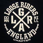 @looseridersengland's profile picture on influence.co