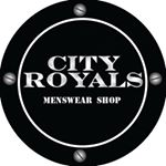 @cityroyals's profile picture