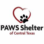@pawsshelter's profile picture on influence.co