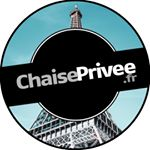 @chaiseprivee's profile picture on influence.co