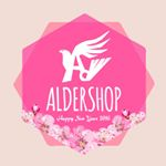 @aldershop's profile picture on influence.co