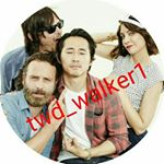 @twd_walker1's profile picture on influence.co