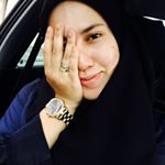 @syafiqahshaffry's profile picture on influence.co