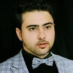 @edrissamadyar's profile picture on influence.co