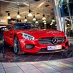 @shirazauto_mercedesbenz's profile picture on influence.co