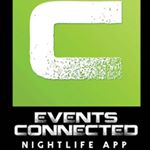 @eventsconnectedapp's profile picture on influence.co