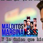 @malditosmarginalestv's profile picture on influence.co