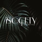 @isocietycosmetics's profile picture on influence.co