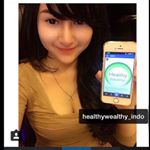 @healthywealthy_indo's profile picture on influence.co