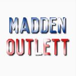 @maddenoutlet.mm's profile picture on influence.co