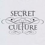 @secretculture's profile picture on influence.co