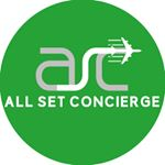 @allsetconcierge's profile picture on influence.co