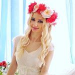 @olenka_syomina's profile picture on influence.co