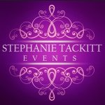 @stephanietackitt_events's profile picture on influence.co