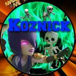 @clash_with_koznick's profile picture on influence.co