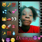 @destinytofiyah's profile picture on influence.co