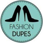 @fashiondupes's profile picture on influence.co