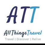 @allthingstravel.co.uk's profile picture on influence.co