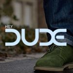 @heydudeshoes's profile picture
