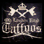 @oldlondonroadtattoos's profile picture on influence.co
