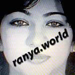 @ranya.world's profile picture on influence.co