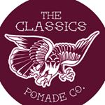 @the_classics_pomade's profile picture on influence.co