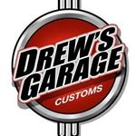 @drewsgarage's profile picture on influence.co