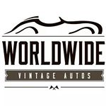 @worldwidevintageautos's profile picture on influence.co