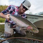@oregonflyfishing's profile picture on influence.co