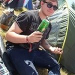 @andyg1801's profile picture on influence.co