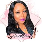 @eyelive4beauty's profile picture on influence.co