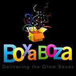 @boxaboza's profile picture on influence.co