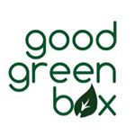 @goodgreenbox's profile picture on influence.co