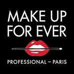@makeupforeverus's profile picture on influence.co