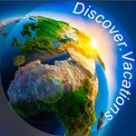 @discover.vacations's profile picture on influence.co