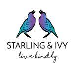@starlingandivy's profile picture