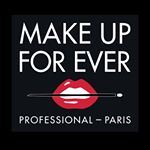 @makeupforeverca's profile picture on influence.co