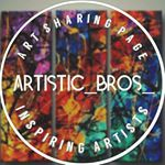 @artistic_bros_'s profile picture on influence.co