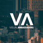 @visualambassadors's profile picture on influence.co