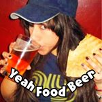 @yeahfoodbeer's profile picture on influence.co
