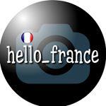 @hello_france's profile picture