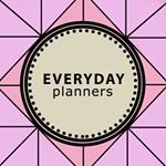 @everyday.planners's profile picture on influence.co