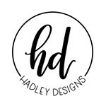@hadleydesigns's profile picture on influence.co