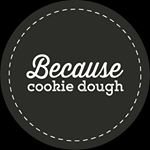 @becausecookiedough's profile picture on influence.co