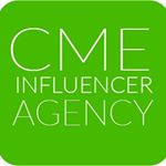 @cmeagency's profile picture on influence.co