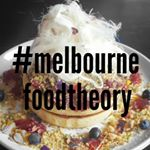 @melbournefoodtheory's profile picture on influence.co