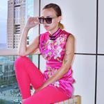 @gigigorlova's profile picture on influence.co