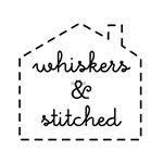 @whiskersandstitched's profile picture on influence.co